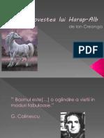 Povestea lui Harap-Alb .pptx