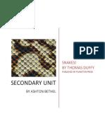 secondary unit  complete