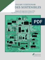 Planificar Y Gestionar Ciudades Sostenibles