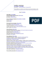 E-05 Struktura Portfelja Potraživanja