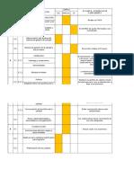 Diagnóstico ISO 9001-2015 (La Romana)
