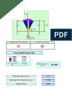 A.gopal Calculation Welding WelddepositperID WelddepositperM Wtofelectrode 46125184
