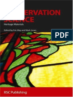 Conservation science - MATERIALS.pdf