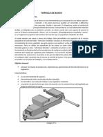 Tecnologia de Manufactura