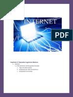 Capítulo2. Internet
