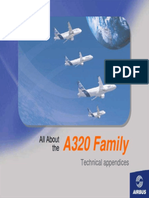 A320 Family pdf | Airbus | Spaceflight Technologies