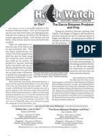 January-February 2006 Wingtips Newsletter Prescott Audubon Society