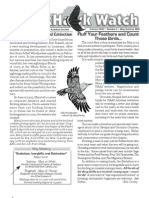 May-June 2006 938K Wingtips Newsletter Prescott Audubon Society