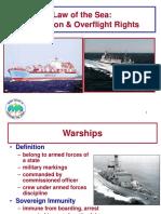 08-019c Law of the Sea- Navigation & Overflight