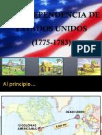 laindependenciadeestadosunidos-111208104156-phpapp01