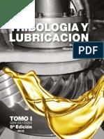 Tribologia y  Lubricacion