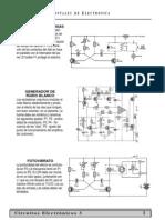 Proyectos de electronica
