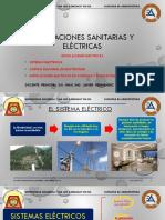 Instalaciones Electricas 2017 II