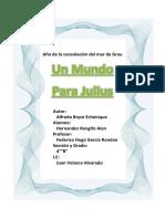 UN MUNDO PARA JULIUS.docx