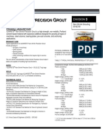 data_sheet-non-shrink precision grout 1585-00.pdf