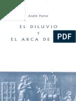Parrot Andre - El Diluvio Y El Arca De Noe.pdf