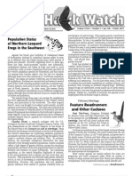 January-February 2010 Wingtips Newsletter Prescott Audubon Society