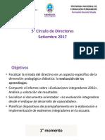 5°Círculo de directores_Setiembre2017