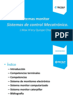 S07. Sistemas Monitor