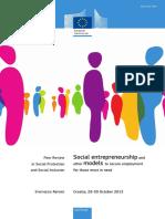 HR-2013 Synthesis Report En