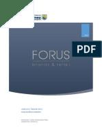 Objeto Social Forus