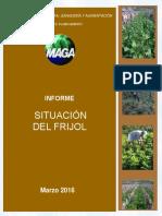 03 Informe Situación Del Frijol Negro Marzo 2016