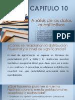 CAPITULO 10 analisis cuantitativo