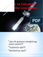 How to Calculate Satellite Coordinate.pptx