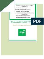 Excel facil y gratis
