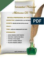 Informe Desarrollo Sostenible 1
