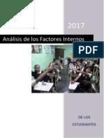 Análisis de Los Factores Internos (1)