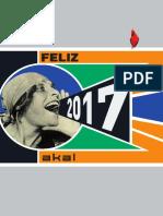 Catálogo Navidad 2016 MÉXICO(Baja)