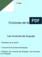 Sesion_Funciones Del Lenguaje