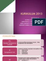 ppt KURIKULUM 2013