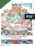Sadhana Tara Verde