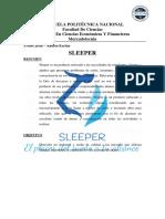 SLEEPER.docx
