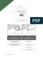 1 Genesis Pt. 1 Study Guide