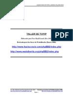 Taller-TCP-IP