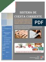 A Cuenta Corriente Informe
