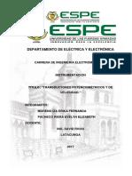 Grupo 1 Transductores Potencimétricos y de Velocidad