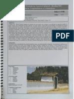 Fichas de Inventário Conjunto Dos Passos 1999