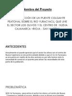 Exposicion Grupo Infra 12345