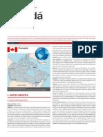 Canada Ficha Pais