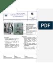 Instrucciones de Uso Sistema de Agua de Enfriamiento