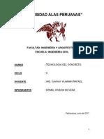 Concreto Caracteristicas y Ensayos Apara Imprimir Rreglado y Listo