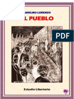 Anselmo Lorenzo_El Pueblo_causa y Origen de La Desigualdad