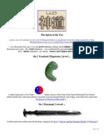 Sh en Tao Physics