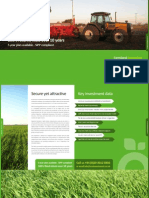 Argentine Farmland Prospectus - Property Frontiers