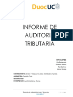 informe AUDITORIA TRIBUTARIAultimo)
