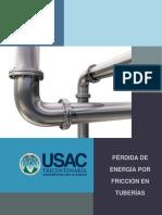 Lab. Hidraulica - Reporte 2 - USAC
